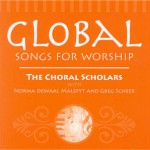 Global Songs for Worship cover art