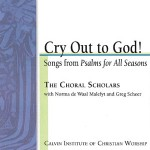 Cry Out to God! cover artwork